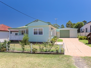 21 Williams Street Argenton, NSW 2284
