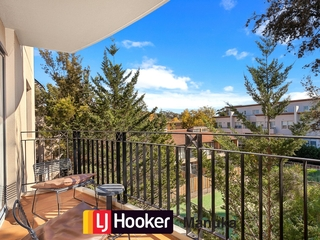 122/8 Jardine Street Kingston , ACT, 2604