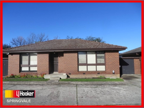 Unit 4 34 36 Chandler Road Noble Park VIC 3174