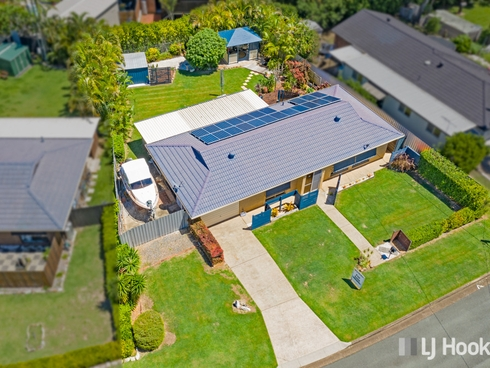 37 Hampshire Crescent Alexandra Hills, QLD 4161