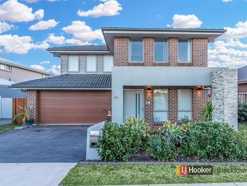 44 Brookwater Circuit Colebee, NSW 2761