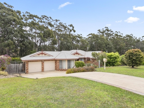 51 Golden Wattle Drive Ulladulla, NSW 2539