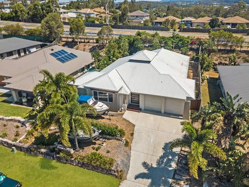 20 Stoney Creek Circuit Ormeau, QLD 4208