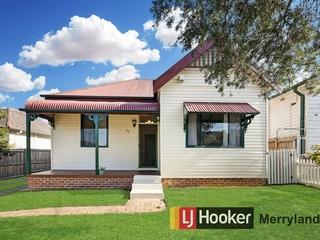 37 Berwick Street Guildford, NSW 2161