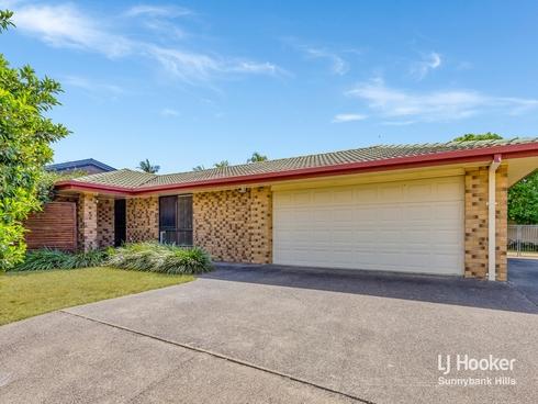 16 Albezia Street Algester, QLD 4115