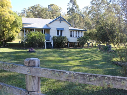 419 Dunns Road Doubtful Creek, NSW 2470
