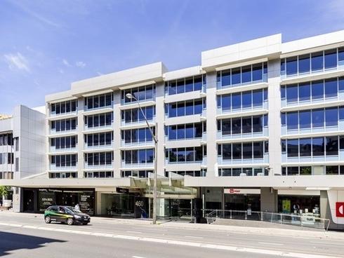 Suite 504/460 Pacific Highway St Leonards, NSW 2065