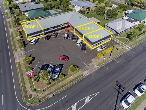 Shops 1, 5 & 6/54 Walker Street Bundaberg South, QLD 4670