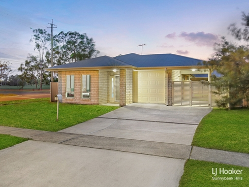 2 Lemon Street Runcorn, QLD 4113