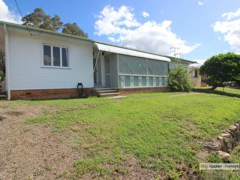 40 Porter Street Gayndah, QLD 4625