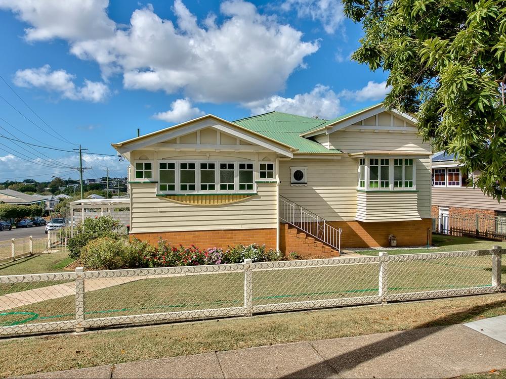 114 Richmond Street Gordon Park, QLD 4031