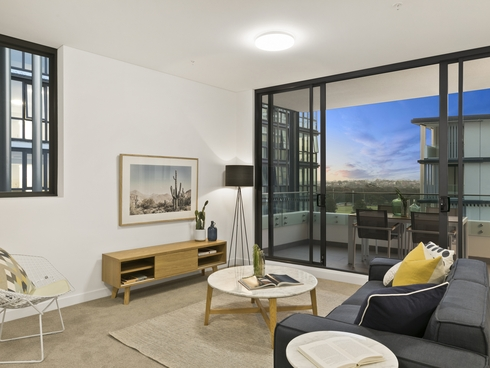 708/15 Brodie Spark Drive Wolli Creek, NSW 2205