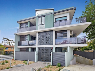 6/537 Liverpool Road Strathfield , NSW, 2135