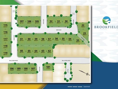 Lot 66/ Brookfield Estate Ashfield, QLD 4670