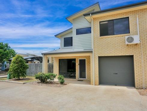 6/3 Ann Street Bundaberg East, QLD 4670