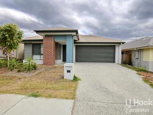 17 Rosewood Circuit Yarrabilba, QLD 4207