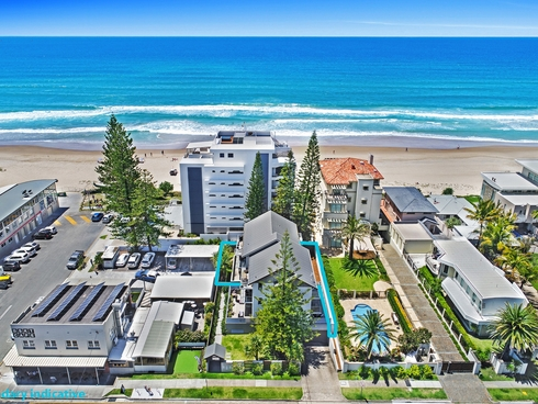 2/21 Albatross Avenue Mermaid Beach, QLD 4218