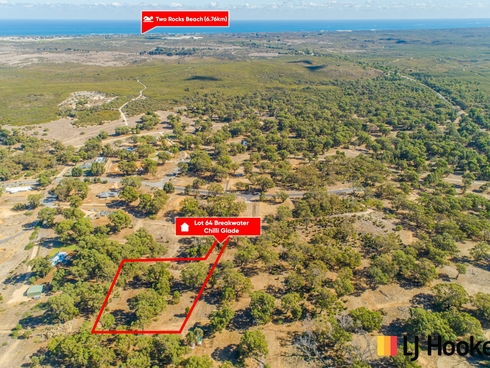 Lot 64 Chilli Glade Two Rocks, WA 6037