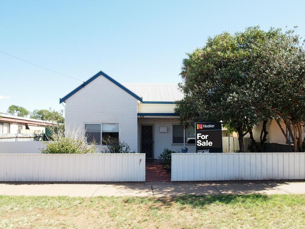 106 Patton Street Broken Hill, NSW 2880