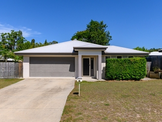 58 North Ridge Drive Calliope, QLD 4680