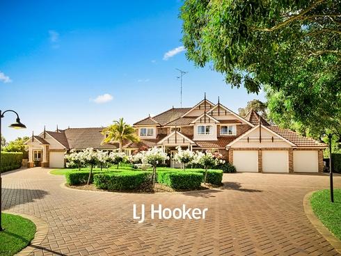13 Lyrebird Court Kenthurst, NSW 2156