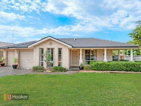 2 Betts Street Kellyville Ridge, NSW 2155