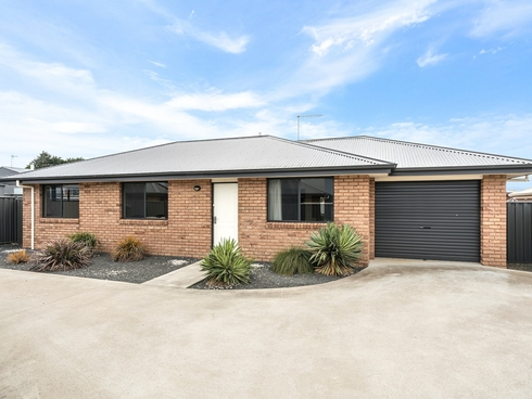 Unit 2/17 Wingrove Gardens Shorewell Park, TAS 7320