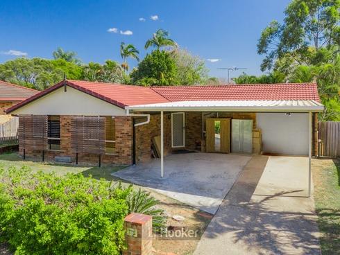 9 Learmonth Court Hillcrest, QLD 4118