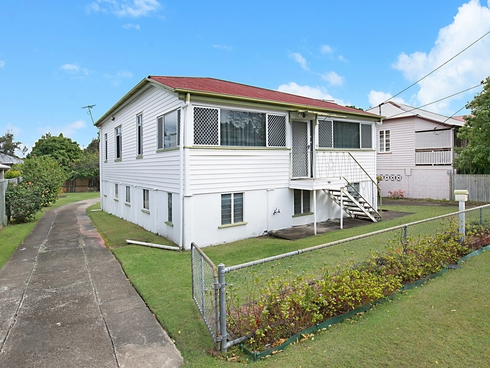 39 Peach Street Greenslopes, QLD 4120