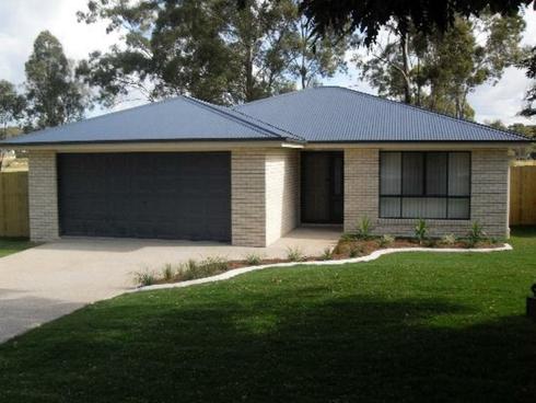 6 BERRINGA Glen Eden, QLD 4680