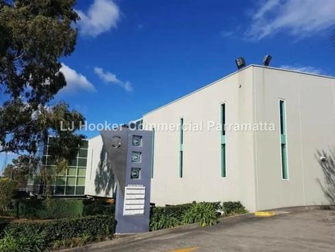 Unit 3/3 Salisbury Road Castle Hill, NSW 2154