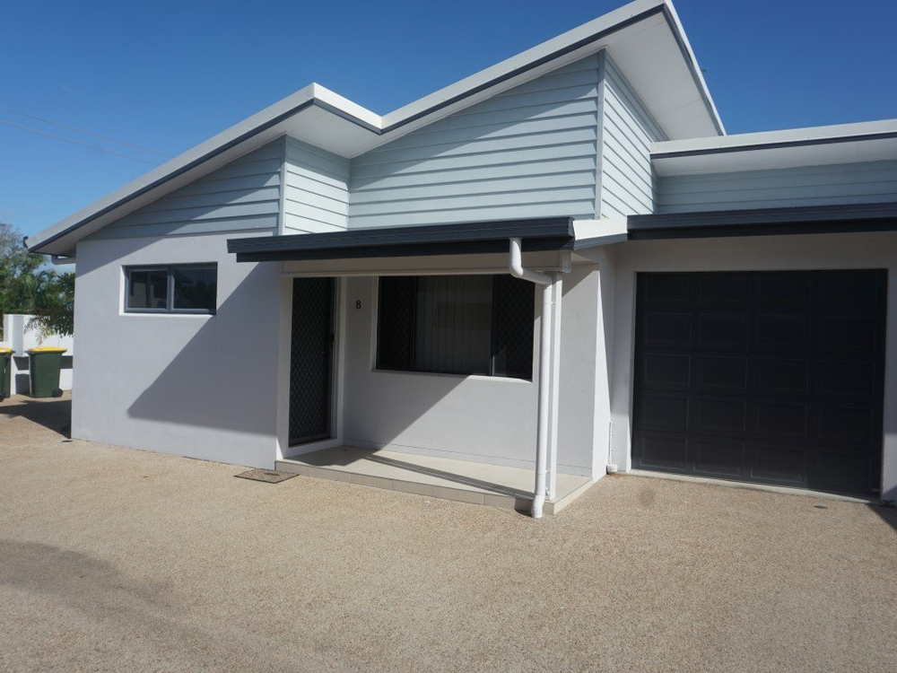 Unit 8 31 St Kilda Street Bowen, QLD 4805
