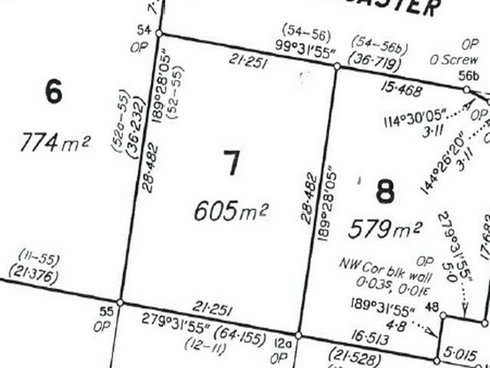 Lot 7/ Doncaster Street Heritage Park, QLD 4118