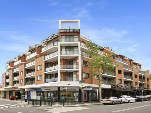 207/258-264 Burwood Road Burwood, NSW 2134
