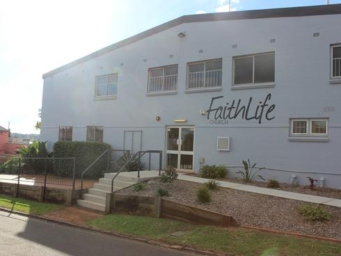 11 Moffatt Street Toowoomba, QLD 4350