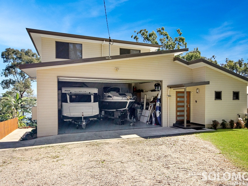 Super 21 Cliff Terrace Macleay Island Qld 4184 House For Sale Download Free Architecture Designs Rallybritishbridgeorg