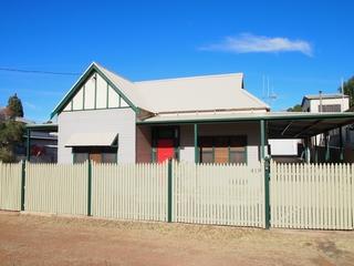 419 Morgan Street Broken Hill , NSW, 2880