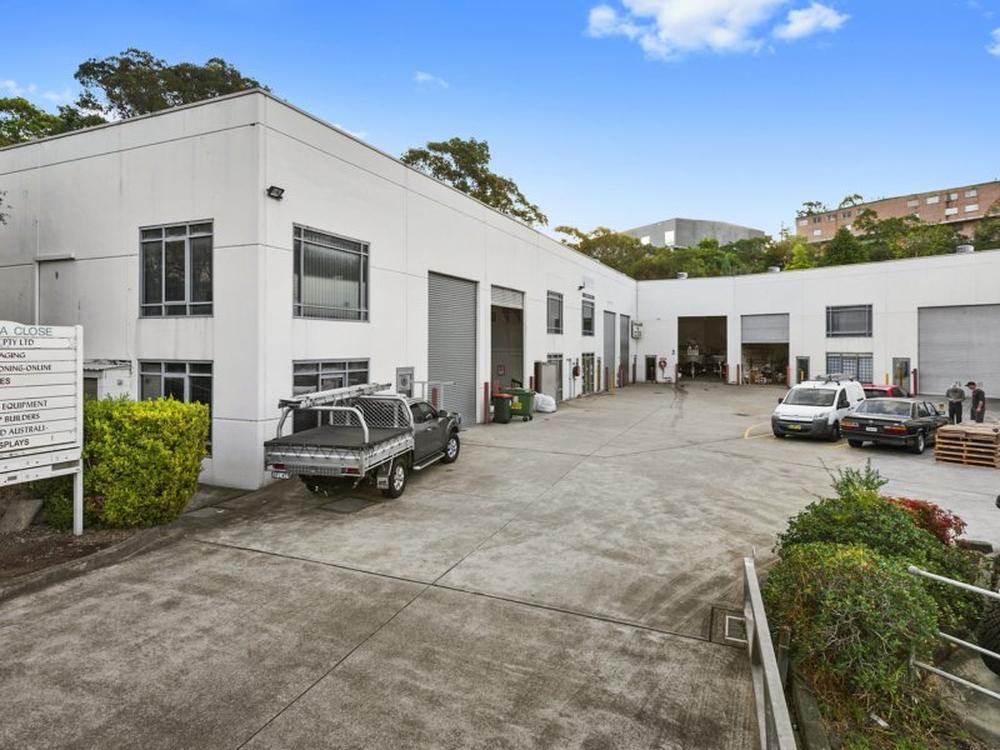 3/8 Marina Close Mount Kuring-Gai, NSW 2080