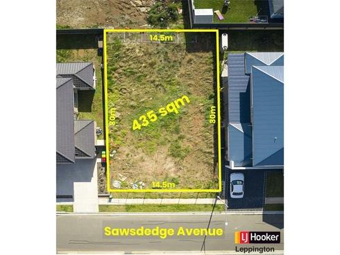 139 Sawsedge Avenue Denham Court, NSW 2565