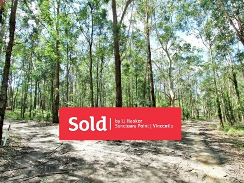 Lot 32 Rolfe Street Tomerong, NSW 2540