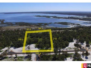 Lot 8/1209 Southern Estuary Road Lake Clifton , WA, 6215