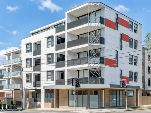 22/32 Underwood Road Homebush, NSW 2140