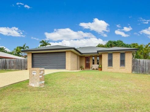 51 Bauhinia Street Boyne Island, QLD 4680
