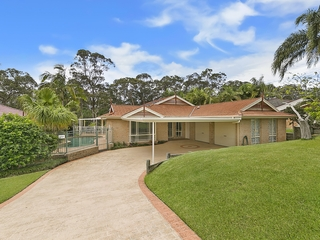 46 Anchorage Circle Summerland Point , NSW, 2259