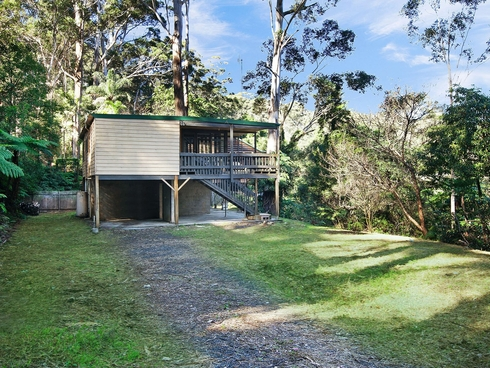 18 Palmgrove Place North Avoca, NSW 2260