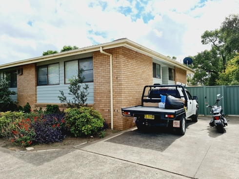 4/63 Ford Street Muswellbrook, NSW 2333