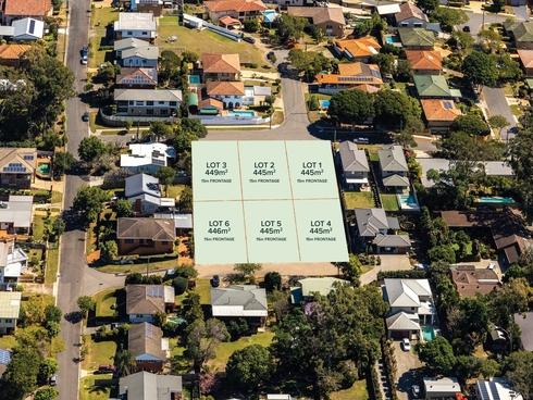 Lot 1/6 Bundella Street Aspley, QLD 4034
