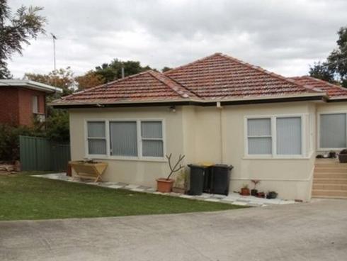 32 Hilltop Crescent Campbelltown, NSW 2560