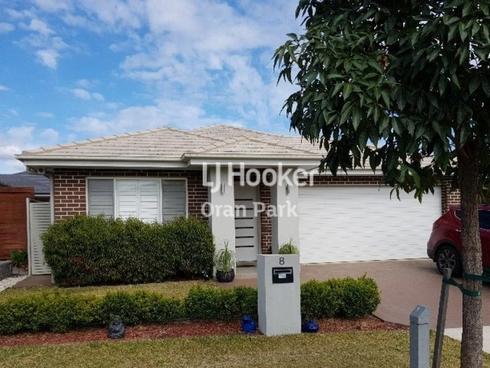 8 Skaife Street Oran Park, NSW 2570