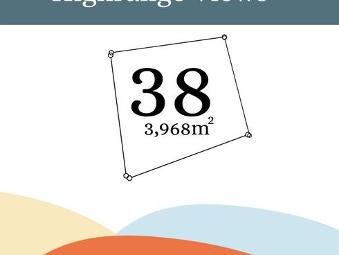 Lot 38/ Escarpment Avenue Cabarlah, QLD 4352